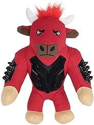 Zeus Studs Bull 大型狗狗玩具