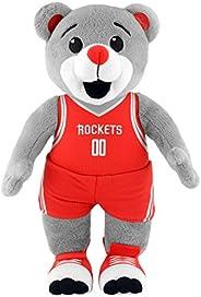 NBA 休斯顿火箭队 NBA 10 英寸毛绒公仔,红色