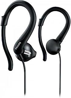 Philips SHQ1 250TBK/00 ActionFit 运动耳机 黑色