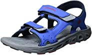 Columbia Youth Techsun Vent Sandal, We Traction Grip, Quick-Drying
