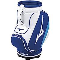 MIZUNO 美津濃 高爾夫 收納盒 旅游包型 男士 23×23×50厘米 白色×藏青色 5LJD202100