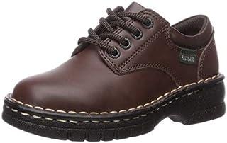 Eastland 儿童 Plainview 牛津鞋