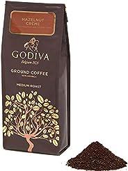GODIVA 歌帝梵 榛子味咖啡,284克