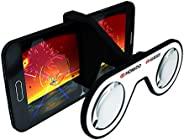 Homido 迷你虚拟现实眼镜 适用于智能手机
