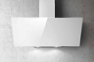 Elica Shire WH/A/90 壁挂式 B 白色 - 铃铛(壁挂式,黄色,B,LED,白色,触摸式)