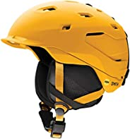 Smith Unisex Quantum MIPS Ski Helmet, unisex, Quantum Mips, Matte