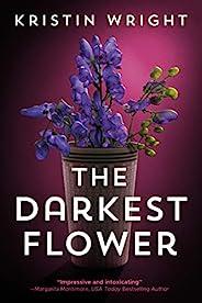 The Darkest Flower (Allison Barton Book 1) (English Edition)