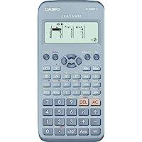 Casio FX 83GTX 科學計算器 藍色