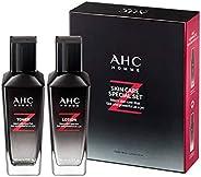 AHC HOMME ZET 护肤特别套装爽肤水 140ml + 乳液 140ml / 男士