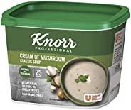 Knorr 经典奶油蘑菇汤, 25份装