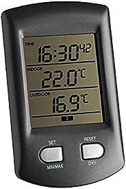 TFA Dostmann 無線溫度計 30.3034.10