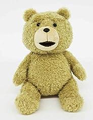 ted2 (泰迪2) 毛绒玩具 座高约27cm 座 M