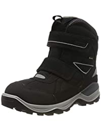 ECCO 爱步 Snow Mountain 中性 儿童防滑靴