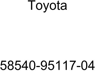 TOYOTA 坐垫 58540-95117-04
