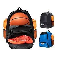 ERANT 篮球背包带球隔层 – 篮球袋 – 篮球包 背包 – 男孩篮球袋 – 篮球背包 – 篮球背包 – 女孩篮球背包