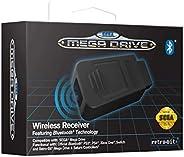 Retro-Bit 官方 SEGA Mega Drive 蓝牙接收器,适用于 Sega Mega Drive / Genesis