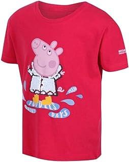 Regatta 中性儿童 Peppa T 恤