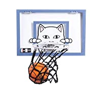 Rip N Dip Peeking Nermal 室内篮球框