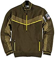 Spyder U.S. Ski Team Era GORE-TEX Infinium 内衬半拉链毛衣