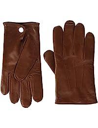 HUGO 男士手套