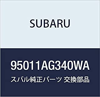 SUBARU (斯巴鲁) 正品配件 马自特 地亚 力狮B4 4D 三厢 力狮 5门推车 产品编号95011AG340WA