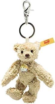Steiff Teddies for Tomorrow 吊坠 Basko 泰迪熊 11 厘米 - 收藏商品 - 非玩具可洗米色 (028434)
