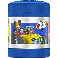 Thermos 膳魔師 Funtainer 10盎司(約293毫升) 食品罐 Mickey