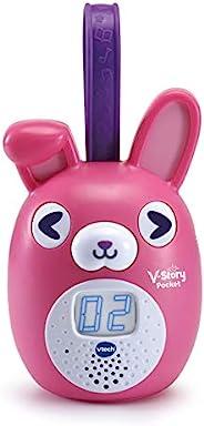 VTech 伟易达 80-613754 V-Story Pocket 粉色