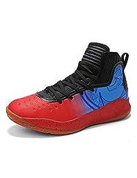 MALAXD 中性款时尚跑步运动鞋运动篮球鞋