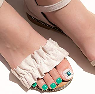 MUSE & Co Dazzling Collection 36 个*,Radiant Emerald Pedi