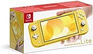 Nintendo 任天堂 Switch Lite 便携式游戏机 - 黄色