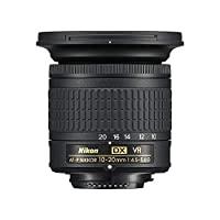 Nikon AF-P DX NIKKOR 10-20mm f/4.5-5.6G VR 镜头
