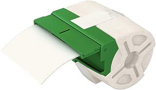Leitz 智能连续纸标签纸盒,88毫米宽,22米长,可拆卸,白色,70270001
