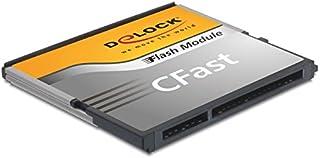 DeLOCK 8 GB CFast 存储卡