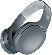 Skullcandy Crusher Evo 无线头戴式耳机 - 冷灰色