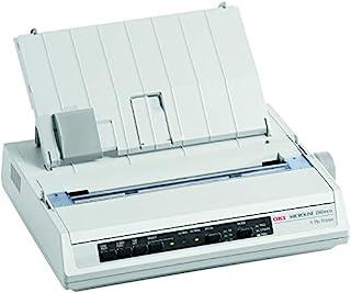 OKI ML280eco - 针式打印机 (240 x 216 DPI 每秒 375 个字符, 每秒 333 个字符, 每秒 62.5 个字符 每秒 250 个字符, 10,12,15,17.1,20 个字符)