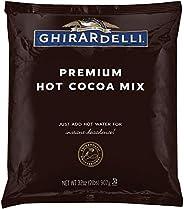 Ghirardelli 巧克力热可可粉,32盎司(907g)