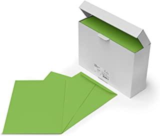 Joly 信封 - DIN C4 (229 x 324) 120 克 深* 即剥即封 无窗 100 个装