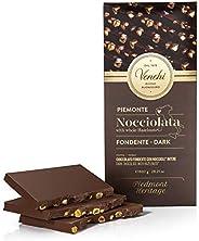 Venchi 榛子黑巧克力 800克