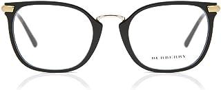 Burberry 博柏利 女式 BE2269 眼镜 黑色 52 毫米