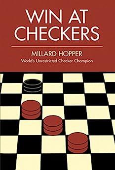 """Win at Checkers (English Edition)"",作者:[Millard Hopper]"