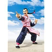 Tamashii Nations Bandai S.H.Figuarts Tao PAI 龙珠