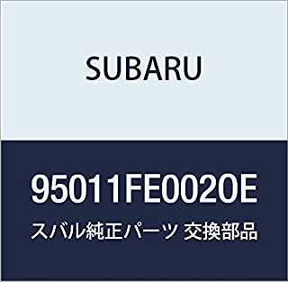 SUBARU (斯巴鲁)原装部件 马自特 地板 Impreza 4D轿车 Impreza 5D车货号 95011FE002OE