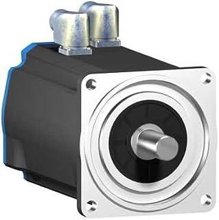 Schneider 施耐德 BSH1401P31A2A AC 伺服电动机 BSH 11.1 Nm 4000 转/分钟,带匹配弹簧,无制动器,IP65