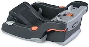 Chicco KeyFit 婴儿汽车*座椅底座,煤黑色
