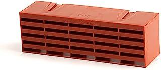 Timloc 1201ABTE 赤土色 20 个装 1201AB 塑料气砖