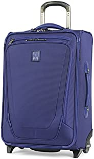 """Travelpro Crew 11 22"""" EXPANDABLE UPRIGHT SUITER Carry On Lu"""