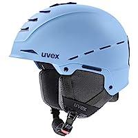 uvex 中性 - 成人 Legend 滑雪头盔