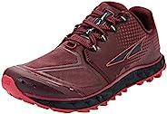 ALTRA 女式 AL0A4VR4 Superior 4.5 越野跑鞋