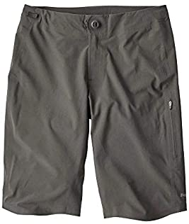 Patagonia 女士 W's Dirt Roamer 自行车短裤